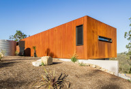 Corten Steel Material by ZC Technical