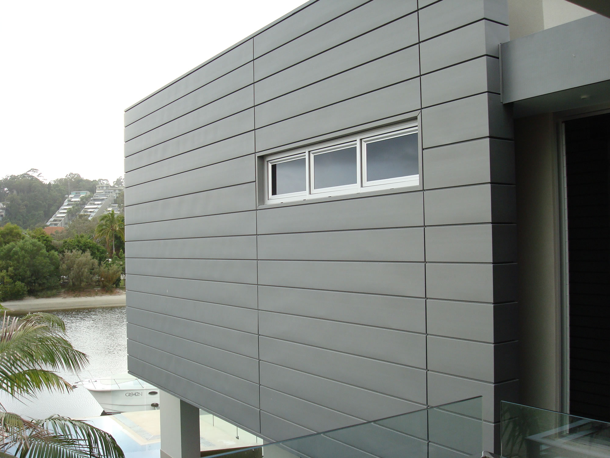 Interlocking Cassette Panels View Our Extensive Range
