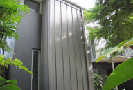 Single Lock Standing Seam